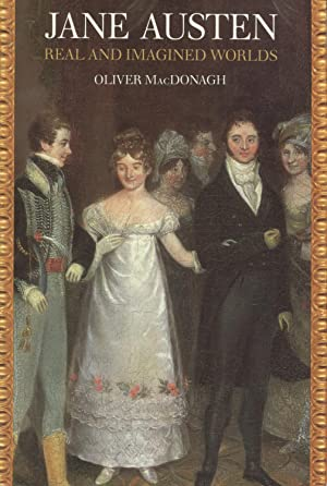 Jane Austen: Real & Imagined Worlds
