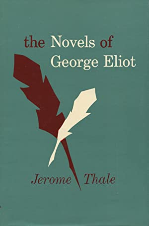 The Novels Of George Eliot