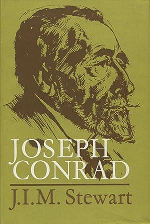 Joseph Conrad: Stewart, J.I.M.