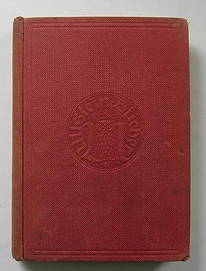Die Forsterbuben. [Ein Roman aus den steirischen: Rosegger, Peter.