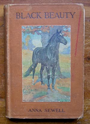 Black Beauty: The Autobiography of a Horse.: Sewell, Anna.