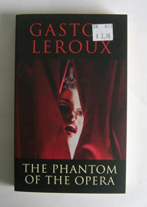 The Phantom of the Opera.: Leroux, Gaston.