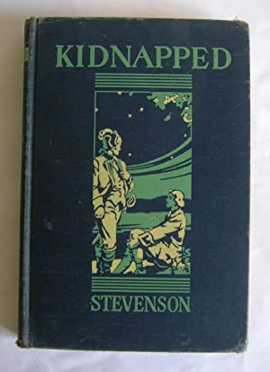 Kidnapped.: Stevenson, Robert Louis.