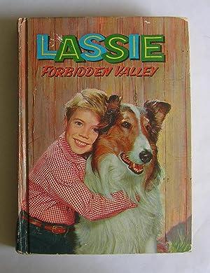 Lassie Forbidden Valley.: Schroeder, Doris.