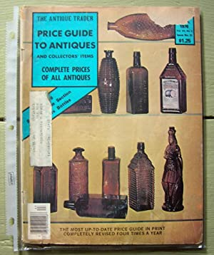 Price Guide to Antiques and Collectors' Items.: Catherine Murphy, editor.