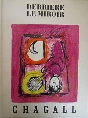 Derrière Le Miroir Numéro 99 - 100: Collectif