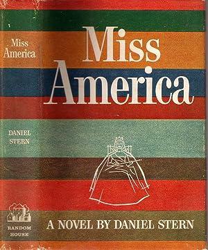 MISS AMERICA.: STERN, Daniel.