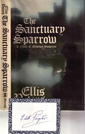 SANCTUARY SPARROW. [SIGNED]