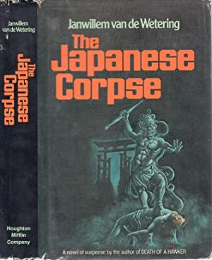 THE JAPANESE CORPSE. (SIGNED)