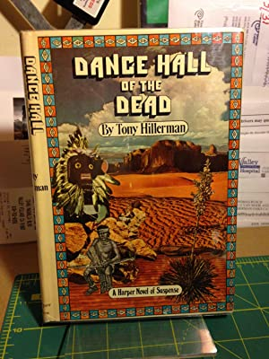 DANCE HALL OF THE DEAD. [SIGNED]
