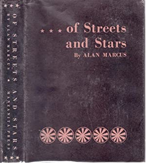 OF STREETS AND STARS. [SIGNED]