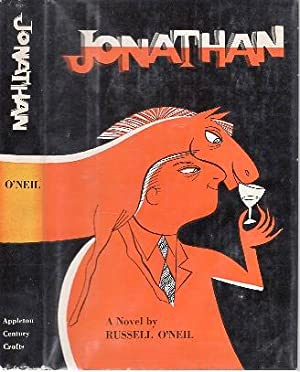 JONATHAN.: O'NEIL, Russell.