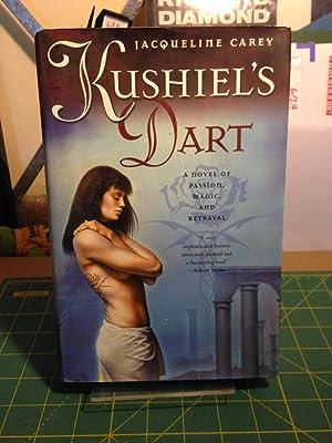 KUSHIEL'S DART.: CAREY, Jacqueline.