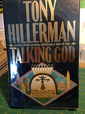 TALKING GOD. [SIGNED]