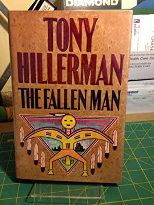 THE FALLEN MAN. {SIGNED]