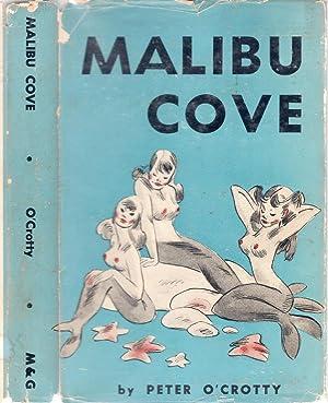 MALIBU COVE.: O;CROTTY, Peter.