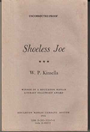 SHOELESS JOE.