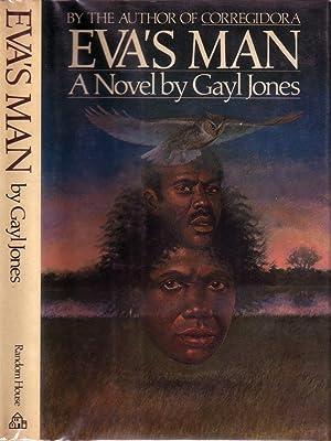 EVA'S MAN.: JONES, Gayl.