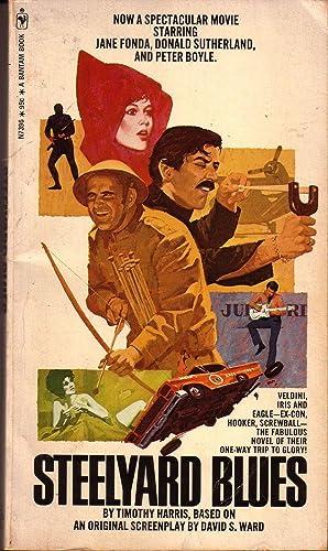 steelyard blues 1973 film