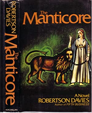 THE MANTICORE.