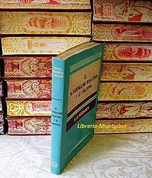 EL MATERIALISMO DIALECTICO Y EL CONCEPTO .: Kursanov, G.A.