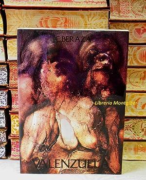 La pintura de Juan Valenzuela y Chacón: Castro Beraza, Joaquín