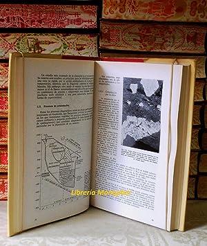 GEOTECNIA Y CIMIENTOS I y II . Vol I : Propiedades de los suelos y de las rocas - Vol II : Mecanica...