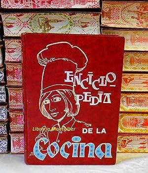 ENCICLOPEDIA DE LA COCINA .: Lelou Colette