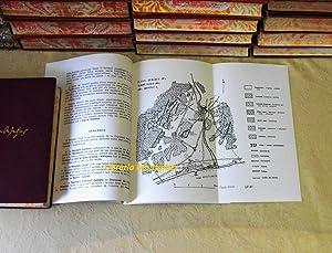 ATLAS COMARCAL 4 . EL VENDRELL: Inglès i Rafecas, Josep / Cabré i Brujulat, Vicençs