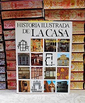 HISTORIA ILUSTRADA DE LA CASA: Camesasca, Ettore