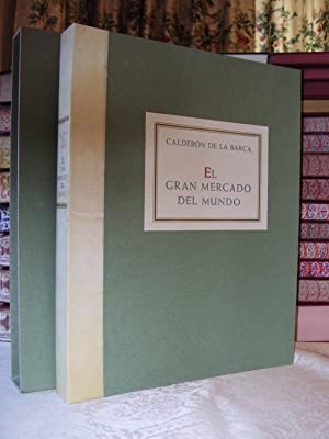 EL GRAN MERCADO DEL MUNDO .: Calderón de la