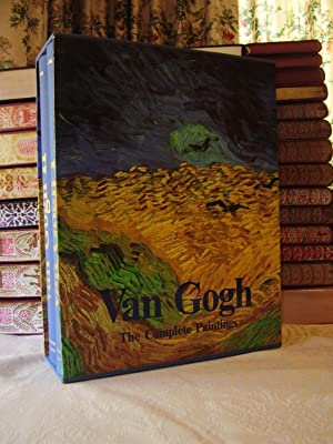 VINCENT VAN GOGH : the complete paintings: WALTHER, Ingo F.