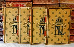 NAPOLEON III . ( 4 Vol.): Saint-Amand,Imbert de