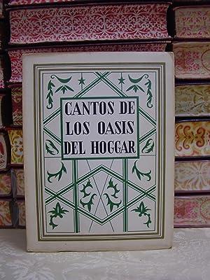 CANTOS DE LOS OASIS DEL HOGAR