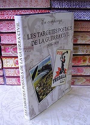 LES TARGETES POSTALS DE LA GUERRA CIVIL . 1936-1939: Martí Morales , Ricard