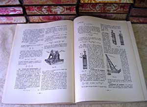 TRATADO DE MECANICA GENERAL .: Del Soto Hidalgo, Joaquín