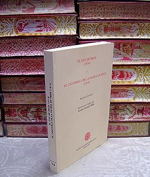 EL ECO DE REUS ( 1814 ) i EL CENTINELA DE LA PATRIA EN REUS ( 1814 ) .: Ferré i Trill, Xavier