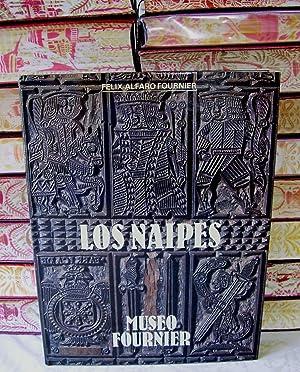 LOS NAIPES . Historia general desde su: Alfaro Fournier, Felix