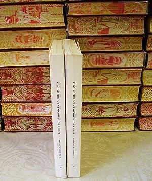 REUS Y SU ENTORNO EN LA PREHISTORIA . 2 Vols. Vol I : Text . Vol II : il.lustracions: Vilaseca ...