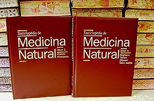 ENCICLOPÈDIA DE MEDICINA NATURAL . 4 Vols .: Murray, Michael T. / Pizzorno, Joseph E.