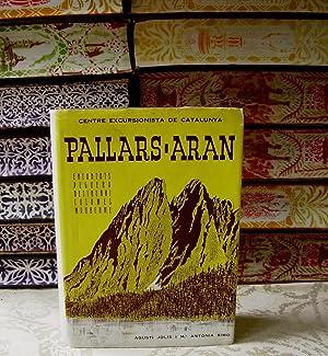PALLARS - ARAN ( Del Garona i: Jolis, Agustí /
