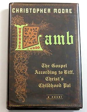 Lamb; The Gospel According To Biff, Christ's: Moore, Christopher