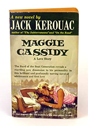 Maggie Cassidy; A Love Story: Kerouac, Jack