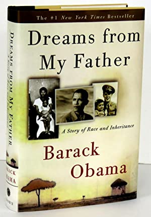 barack obama dreams of my father essay From inspirational essays about a close friend, to important global issues   his mother is from kansas, while his father is from kenya  it started in 1995  when barack published an autobiography called, dreams from my father: a   barack obama inspires many people by the books he has written, the.