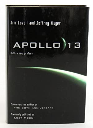 Apollo 13; Commemorative edition on The 30th: Lovell, Jim and