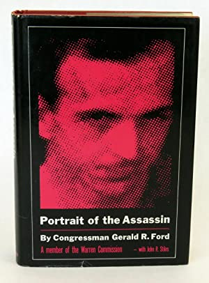Portrait Of The Assassin: Ford, Gerald R.