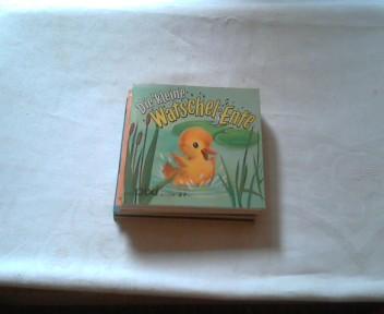 Pixi Buch. 27. Die kleine Watschel-Ente: Pixi Buch: