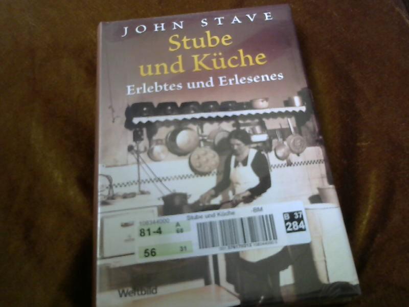 Stube Und Küche | Stube Und Kueche Von John Stave Zvab