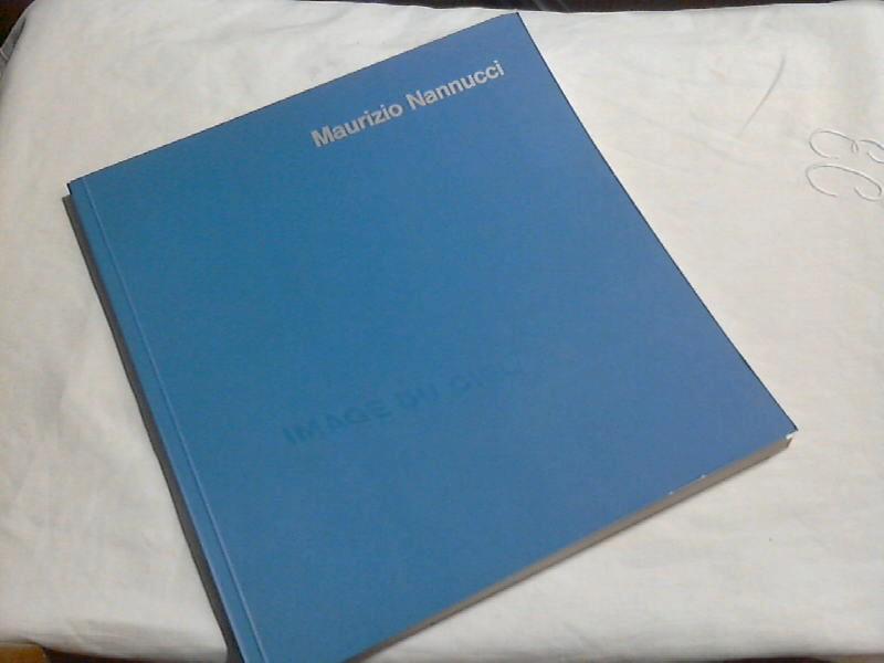 Katalog Nannucci, Maurizio., Frankfurt 1984: Nannucci, Maurizio (Illustrator):