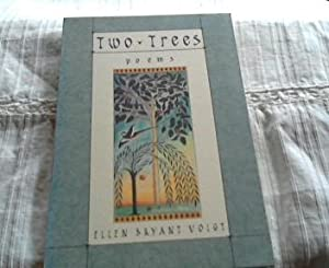 Two Trees: Poems.